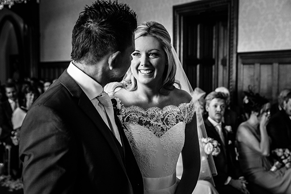 Farnham, Surrey, UK Wedding Photographer - Tansley Photography
